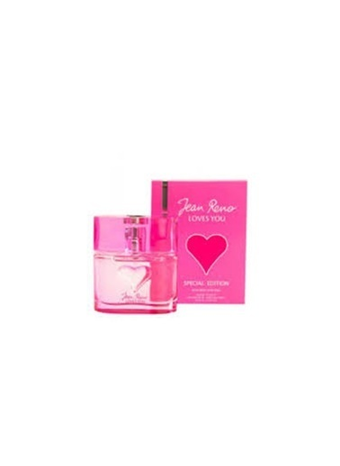 Jean Reno Jean Reno Loves You 40Ml Edt Renksiz